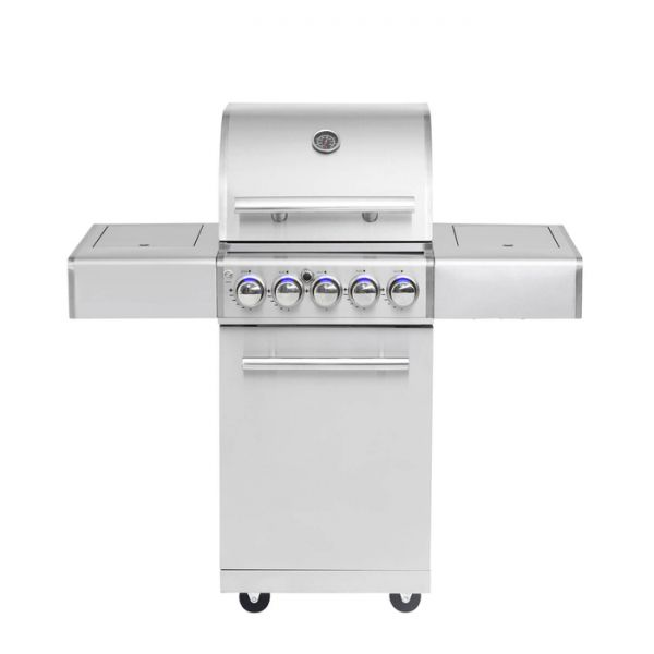 "All Grill Top Line Chef ""S"" mit Air System"
