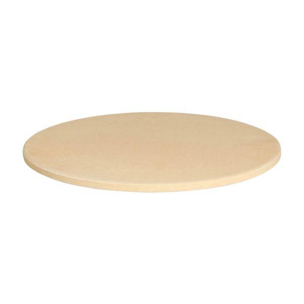 Pizzastein, rund Ø 26 cm