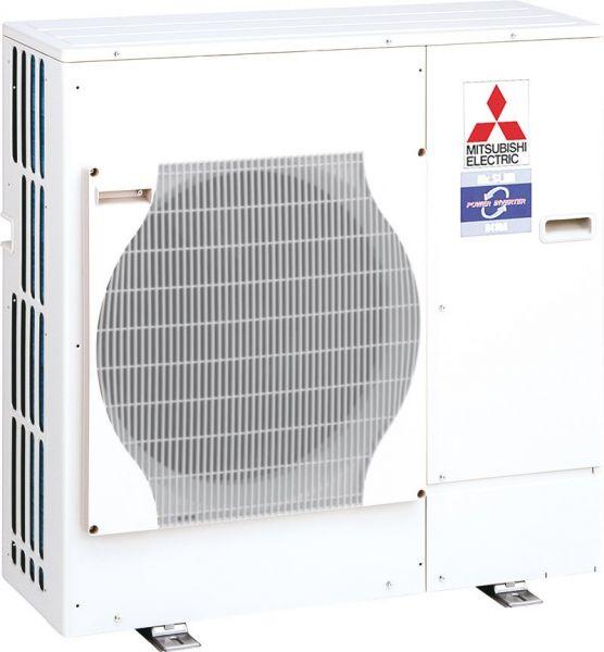 Mitsubishi Electric Mr Slim Außengerät PUHZZRP60VHA 6 kW Kühlleistung