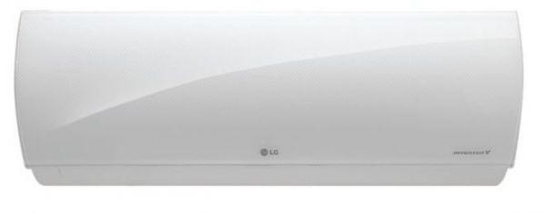 Klimawandgerät Set LG Prestige H12AK 3,5 kW Kühlleistung