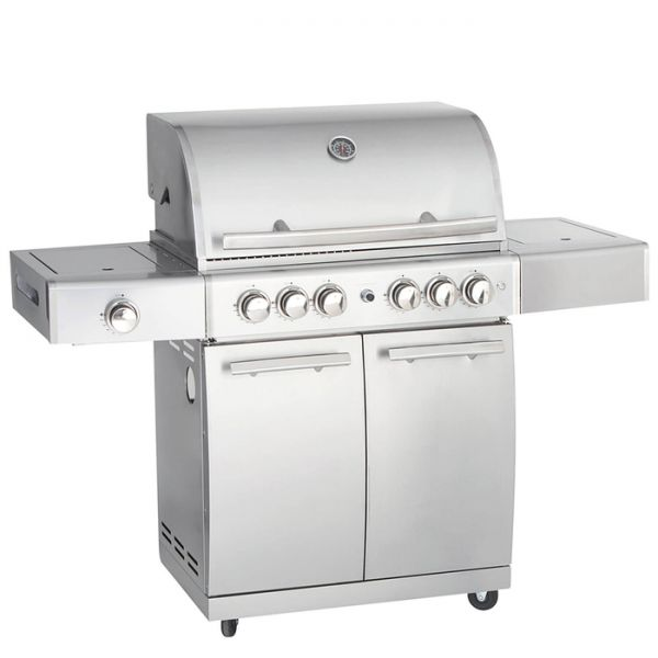 """All Grill Top Line Chef""""L"""" mit Air System"""