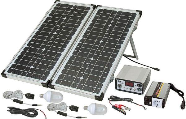 Solar Energie-Set SES P4033