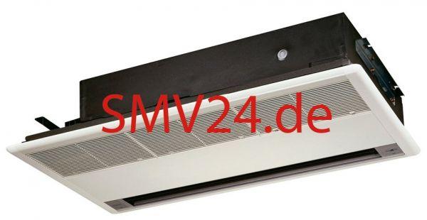Daikin VRV IV Zwischendeckengerät einseitig ausblasend FXKQ25MA