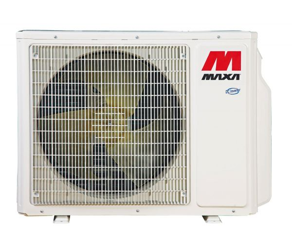 Multi Inverter mit 5 Anschlüssen 12,0 kW Kälteleistung