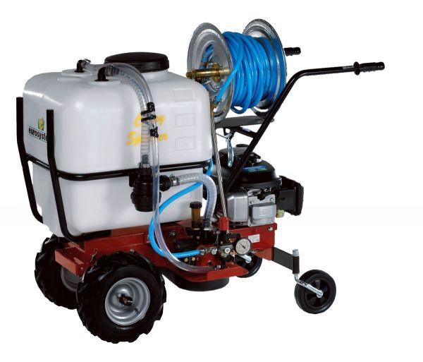Carry Sprayer 675 Series
