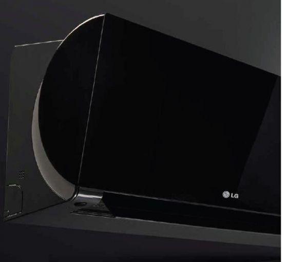 LG Art Cool Slim A12LL 3,5 kW Kühlleistung