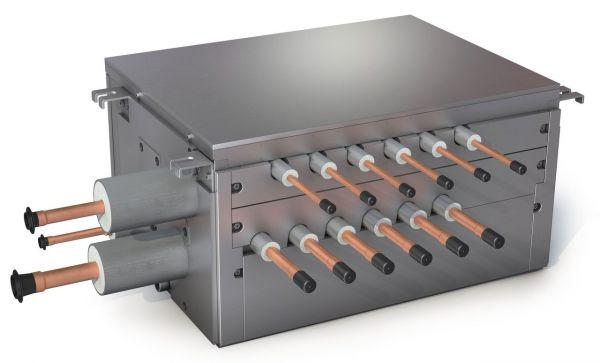 Mehrfach BS Box für VRV IV Heat Recovery BS 6Q14A