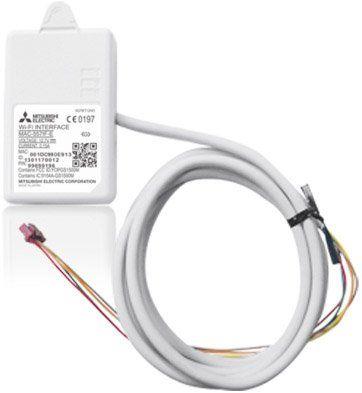 MELCloud WiFi Adapter