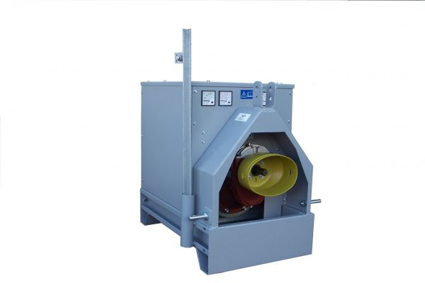 Zapfwellenstromerzeuger AP 10T-IP44 3000U/min