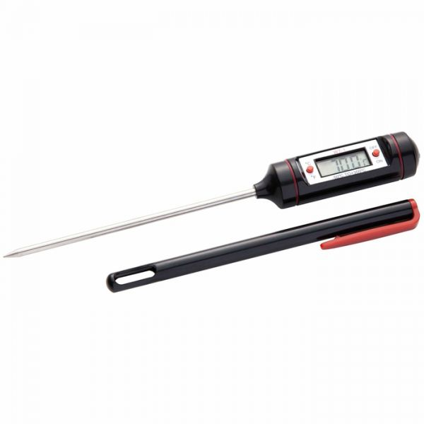 ALL'GRILL BBQ Thermometer