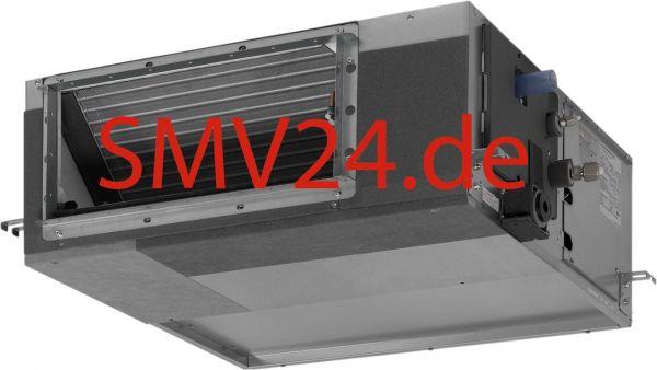 Daikin VRV IV Kanalgerät mit hoher und sehr hoher statischer Pressung FXMQ100P7
