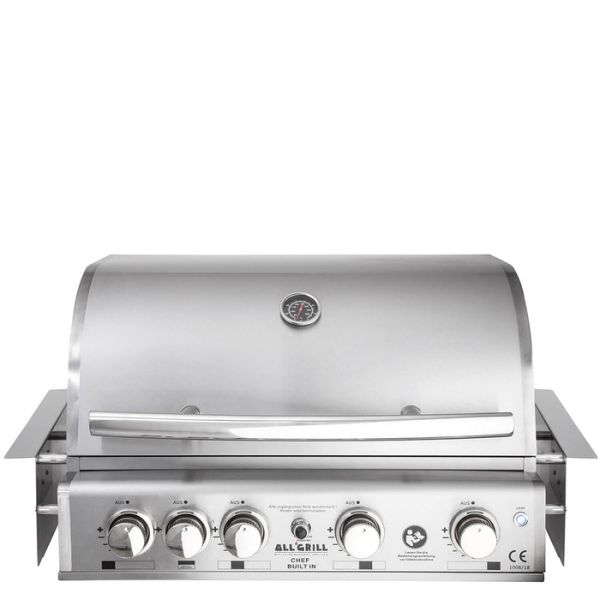 "All Grill Top Line Chef ""L"" Built-In mit Air System"