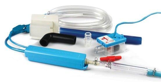Kondensatpumpe Aspen Silent+ Mini Aqua