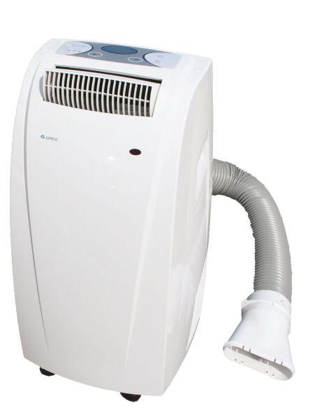 Mobiles Klimagerät Gree GPCN12 A2-NK3CA