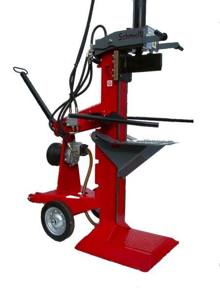 Hydraulikzylinder für Iross Holzspalter Super Velox 12 To
