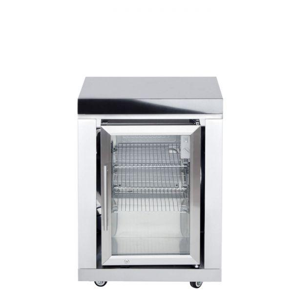 Modul 10 Einzelkühlschrank ( Kühlschrank von CASO)