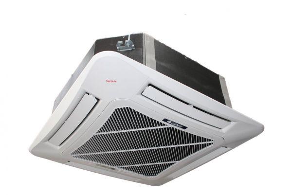 Gree DeckenKassettengerät Inverter 12,3 kW Kühlleistung