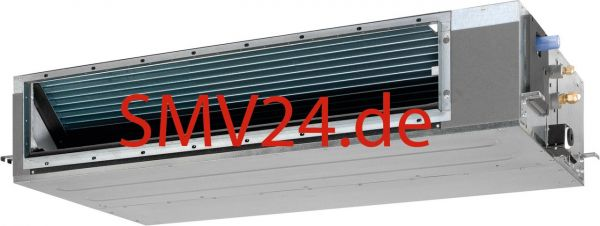 Daikin VRV IV Kanalgerät mit mittlerer statischer Pressung FXSQ80A