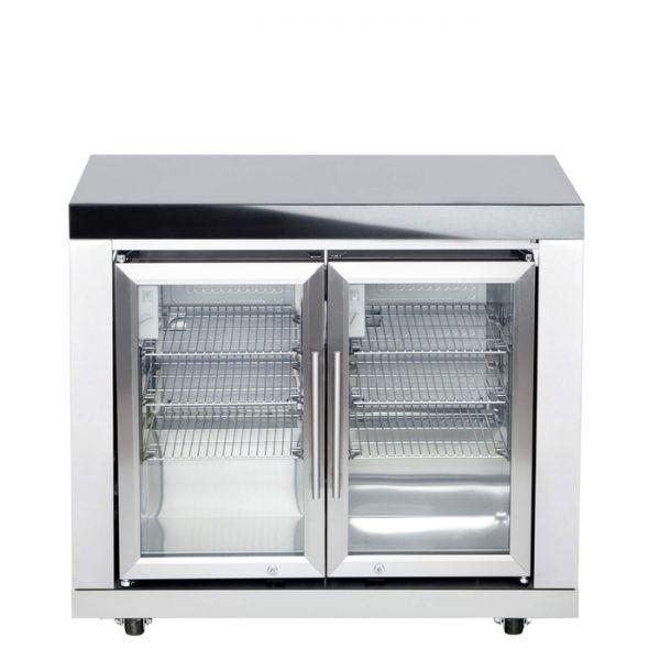 Modul 2 Doppelkühlschrank