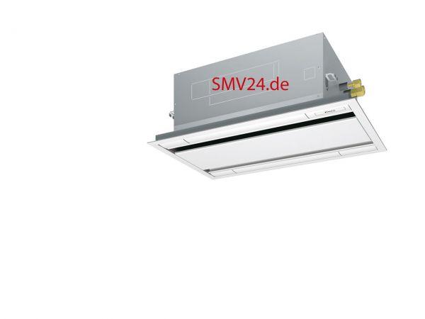 Daikin VRV IV Zwischendeckengerät 2-seitig ausblasend FXCQ25A