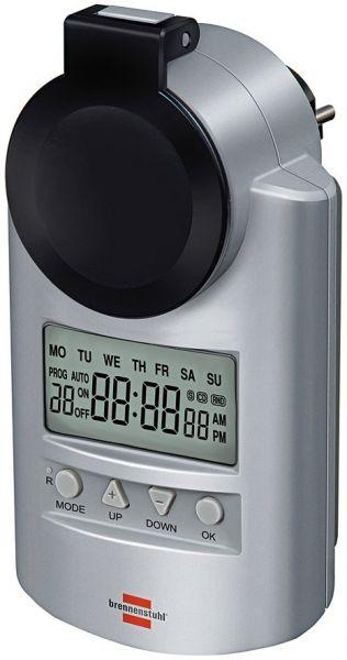 Primera Line Digitale Wochenzeitschaltuhr DT IP44