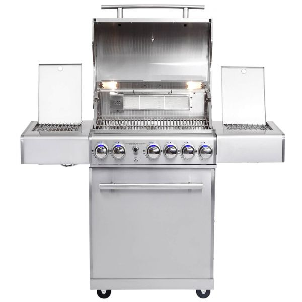 """All Grill Top Line Chef """"M"""" mit Air System"""
