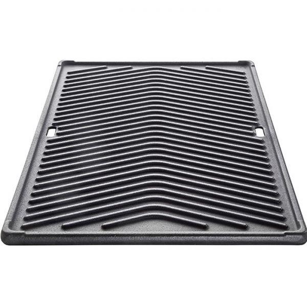 Gussgrillplatte 35x46 cm für ALL'GRILL Modell Allrounder, CHEF L/XL, ULTRA u. Outdoorküche